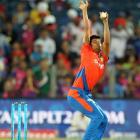 IPL: Kaushik reprises Adams's frog-in-blender action