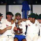 Australia extend lead over India atop Test rankings