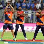 'There is no strategy in IPL...it is about the momentum'
