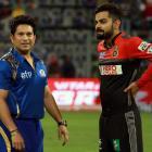 Kohli-Tendulkar comparision unfair, says Yuvraj