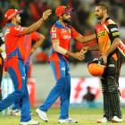 IPL PHOTOS: Sunrisers hand Lions a third straight defeat