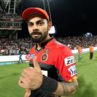 'Virat Kohli is world's best batsman'