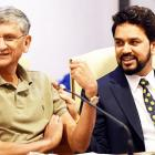 BCCI hopes amended Sports Bill is tabled during Budget Session