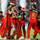 IPL PHOTOS: AB de Villiers takes Royal Challengers into final