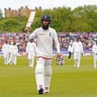 Durham Test: Moeen Ali makes Sri Lanka pay