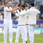 Durham Test PHOTOS: England enforce follow on
