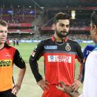 There is similarity of approach between me and Warner: Kohli