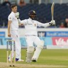 PHOTOS: England vs Sri Lanka, 2nd Test, Day 4