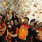 The numbers that shaped IPL 2016