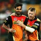 'Bhuvi is in and out of the Indian team, but is a world-class bowler'