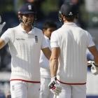 PHOTOS: Cook scripts history as England seal series vs SL