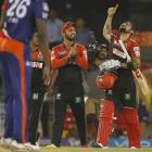 IPL 9 Final: How RCB, Sunrisers got there!