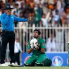 Azam, Nawaz star as Pakistan thrash West Indies