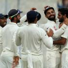 Bhuvneshwar wrecks Kiwis with fifer, India in control on Day 2
