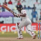2nd Test PHOTOS: Saha carries India to 316 before NZ wobble