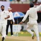 Saha spills the beans on Bhuvi's surprise inclusion