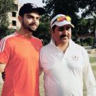 Virat Kohli's childhood coach on his ward's success