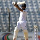Great survivor Moeen helps England overcome spin woes
