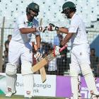 Tamim leads Bangladesh recovery after Moeen strikes for England