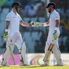 Fired-up Stokes puts England in command