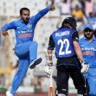 PHOTOS: India vs New Zealand, 3rd ODI, Mohali