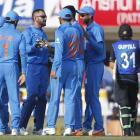 PHOTOS: India vs New Zealand, 4th ODI
