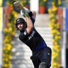 Confident Guptill eyeing another big knock in series decider