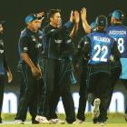 Kiwis hoping to head home on a high with series win
