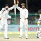 Stats: Jadeja's bowling average best in Asia