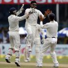 Jadeja and Ashwin shine as India dominate Day 3