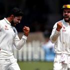 PHOTOS, 1st Test, Day 3: India take charge after Kiwi meltdown