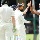 Stats: Records galore for India in first Test vs New Zealand