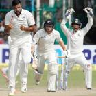 Ashwin fastest Indian to claim 200 Test wickets