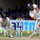 India set New Zealand 434 to win Kanpur Test
