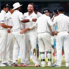 Injured Craig out of India series, NZ recall Patel