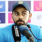 Kohli on Uri attack: Such acts are 'disturbing'