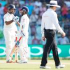 PHOTOS: India vs New Zealand, 2nd Test, Day 1