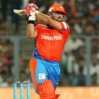 IPL PHOTOS: Raina leads Lions to impressive win over Knight Riders