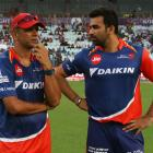 IPL: Punjab, Delhi clash in desperate bid to stay afloat