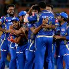 IPL PHOTOS: Bumrah wins it for Mumbai Indians in 'Super Over'