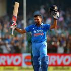 Rohit looking forward to new role with Team India