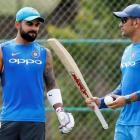 A+ category was proposed by Virat and Dhoni: Rai