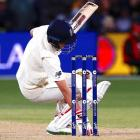 Ashes: England on the brink at WACA house of pain