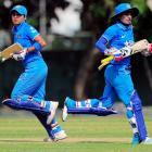 ICC Women's WC qualifier: India thrash Bangladesh