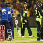 Sri Lanka clinch Melbourne thriller to welcome back Malinga
