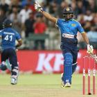 Gunaratne inspires Sri Lanka to series victory over Australia