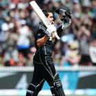 Meet New Zealand's most accomplished ODI batsman