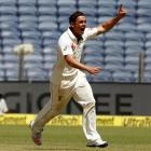 PHOTOS: India vs Australia, 1st Test, Day 2