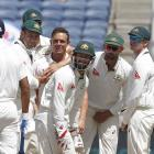 Pleased Smith warns Australia against possible India backlash