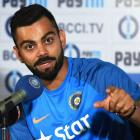 The secrets of Kohli's success